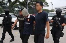 Malasia impide ataques contra realeza árabe antes de la visita del rey saudita