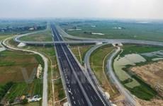 Vietnam y Laos por emprender construcción de autopista Hanoi- Vientiane