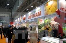 Vietnam participa en la mayor feria de alimentos y bebidas de Asia