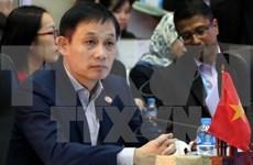 Vietnam y China celebran encuentro viceministerial para abordar asuntos de interés mutuo