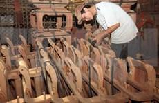 Productos madereros de Vietnam están presentes en más de 100 mercados