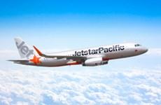 Jetstar Pacific y AFI KLM E&M cooperan en suministro de equipos aéreos