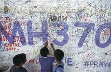 Divulgan tercer informe sobre desaparición del vuelo malasio MH370
