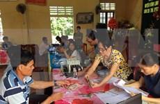 Piden establecer grupos de inspección de compensación de incidente ambiental en Vietnam