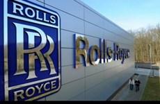 Fiscal tailandés investigará los sobornos de Rolls-Royce