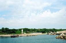 Inaugurarán ruta turística hacia isla vietnamita de Con Co