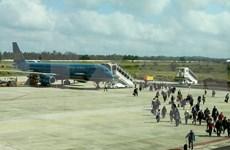 Miembros de la ASEAN buscan un mercado único de aviación