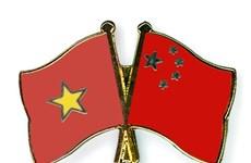 Localidades de Vietnam y China cooperan en agricultura y comercio