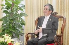 Vietnam coordinará con otras economías para éxito del Año de APEC 2017