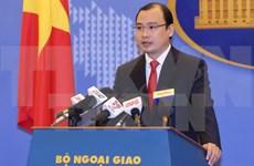 Vietnam exige a China respetar su soberanía insular