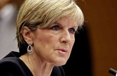 Australia robustece cooperación con países sudesteasiáticos