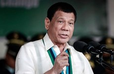 Senado de Filipinas ratifica Acuerdo de París contra cambio climático