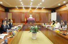 Localidades de Vietnam y Japón buscan mayor cooperación en agricultura limpia