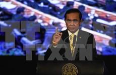 Tailandia aprueba borradores de reforma y estrategia nacional