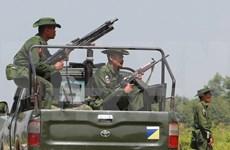 Myanmar: decenas de soldados muertos en conflictos contra grupo rebelde