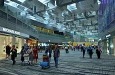 Aeropuerto Changi de Singapur sigue siendo el mejor del mundo