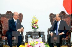 Vietnam llama inversiones de empresas japonesas en industrias de alta tecnología