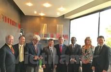 Inaugurarán Feria de Empresas África-ASEAN 2017 en Sudáfrica