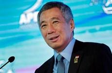 Visita de premier singapurense a Vietnam busca fomentar asociación estratégica