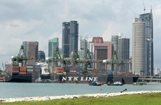 Tasa de desempleo de Singapur tiende a aumentar