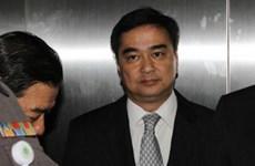 Tailandia realizará investigaciones sobre evasión fiscal de políticos