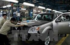 Toyota ayuda a formación de mecánica automotriz en Vietnam