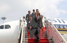 Diplomática: Visita de Lee Hsien Loong contribuye a profundicar lazos Vietnam- Singapur