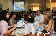 Productores alimentarios de Australia buscan invertir en Ciudad Ho Chi Minh