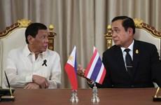 Tailandia y Filipinas reiteran necesidad de paz y estabilidad en Mar del Este