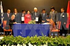 Empresas de Vietnam e Israel firman acuerdo de cooperación en atención de salud