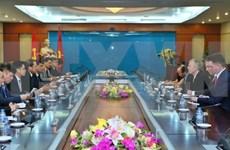 Estimulan participación de EE.UU. en desarrollo de ciudades inteligentes de Vietnam