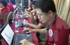 Efectúan ensayo cibernético internacional en Vietnam