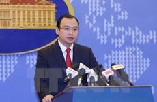Vietnam expresa condolencias a Reino Unido por ataque terrorista