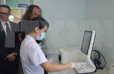 Vietnam aplica prueba de detección del receptor de factor de crecimiento epidérmico