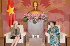 Fomentan Vietnam y Noruega cooperación en sectores potenciales