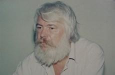 Rinden tributo al arquitecto polaco Kazimierz Kwiatkowski en Vietnam