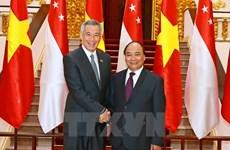 Corroboran nexos multifacéticos Vietnam – Singapur