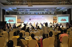Región noreste de India promueve cooperación con países sudesteasiáticos