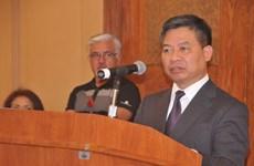 Respalda Vietnam a movimientos de izquierda por paz y prosperidad mundial
