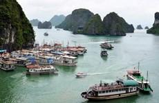 Quang Ninh atrae gran inversión turística