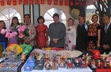 Vietnam participa en Semana Intercultural en México