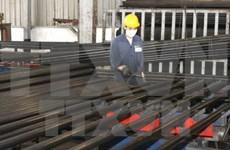 Prevén ligero aumento de precios del acero en Vietnam
