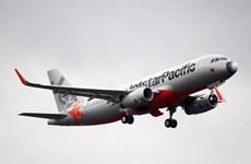 Jetstar Pacific inaugura ruta Da Nang- Hong Kong (China)