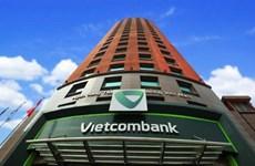 Vietcombank: mejor banco en gestión de capital y efectivo en Vietnam