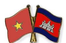 Ministro de Defensa de Vietnam satisfecho por cooperación militar con Camboya