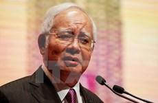 Premier de Malasia efectúa visita a la India