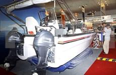 Inauguran en Vietnam mayor exposición de la industria marítima