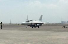 Ejército de Filipinas recibe más aviones de combate FA-50 de Sudcorea