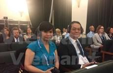 Vietnam asiste a Conferencia Internacional sobre Escuelas Seguras en Argentina