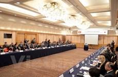 Vietnam y Japón potencian cooperación en tecnologías de la información y la comunicación